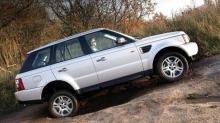 Range Rover Sport: Nå har denne blitt billig