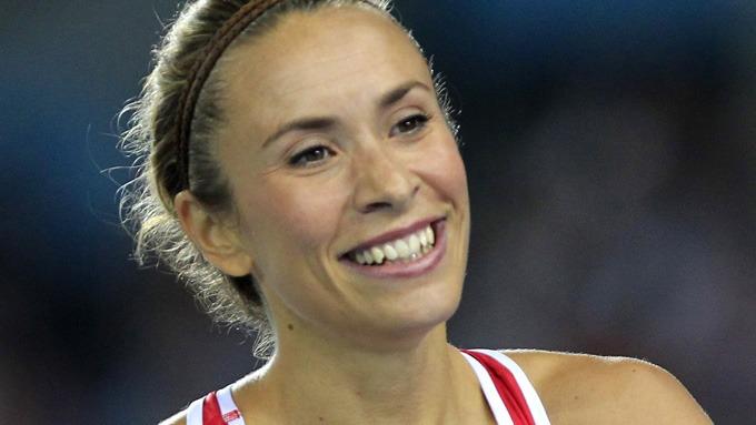 Ingvill Måkestad Bovim – Vet jeg var nær en medalje. Fornøyd etter sjetteplass i VM-finalen på 1500 meter! thumbnail