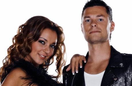 Anders Jacobsen innlagt på sykehus med magesmerter, det kan spøke for «Skal vi danse» lørdag! thumbnail
