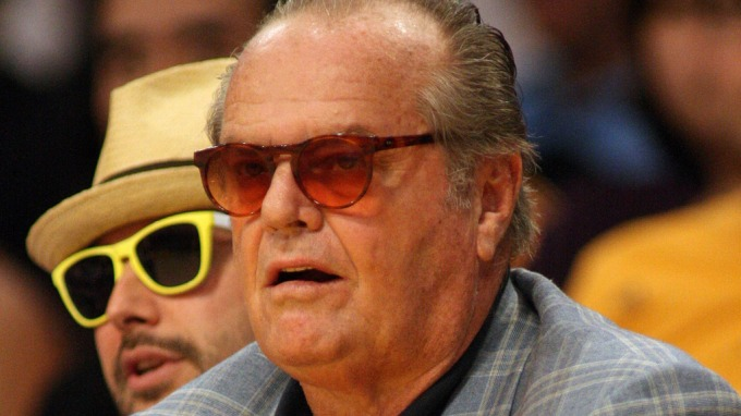 Jack Nicholsons hus brant ned, Hollywood-hjemmet brant ned til grunnen! thumbnail