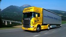 Mister svenskene Scania også?