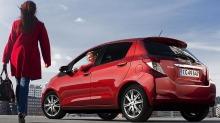 Nye Toyota Yaris: Fra 165 600 kroner