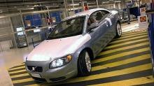 Volvo stenger svensk fabrikk