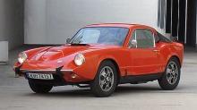 Saab Sonett V4: Dette er sportsbilen for deg som har god tid!