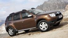 Dacia Duster: Så billig får du en splitter ny SUV