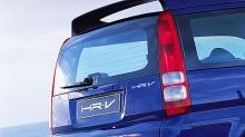 Honda HR-V: Mini-SUV-en kan være et lite kupp