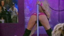 Big Brother-Janica om strippeshowet som 250 000 har sett
