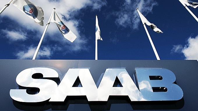 Stillheten har senket seg over Saab - det er neppe noe veldig godt tegn.