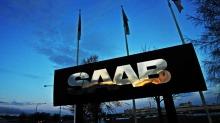 GM stopper salget av Saab