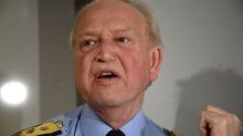 Politimester vil felle avis for råkjøring