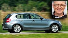 Jan Erik Larssens bilvalg: BMW 1-serie