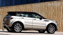 Range Rover Evoque: Tøffing-SUVen skal få en storebror