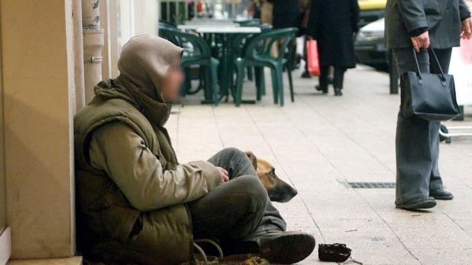 Tusenvis av krigsveteraner er hjemløse