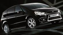 Ford S-Max: Nå forsvinner sporty varebil