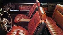 Dodge LeBaron og Buick Riviera: Nå kan de være et veteran-kupp