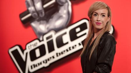 Monika Blomeid – «The Voice»-Monika har fått taleforbud, mister stemmen etter sykdom! thumbnail