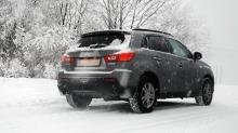 Mitsubishi ASX: Dette er årets store taper i bilmarkedet