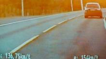 Politimann kjørte i 203 km/t - nå er han frikjent