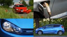 Her er bilene for deg som er opptatt av både miljø og sikkerhet