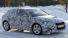 2012 Audi A3: Her er Audis nye storselger