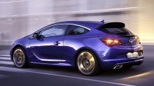 Opel Astra OPC: Nå kommer endelig verstingen!