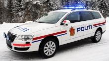 Stemmer det at gamle politibiler går som et uvær?