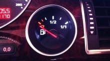 Slik får du ned drivstoff-forbruket