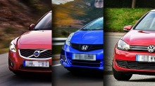 Pendlerbil: Dette er tre smarte alternativer