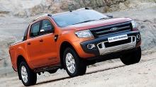 Ford Ranger: Denne pickupen er helt unik