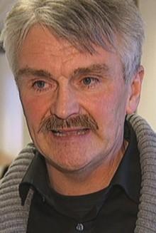 Rune Hammersvik.