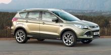 Ford Kuga 2012: Av og til er 10 cm nok ...
