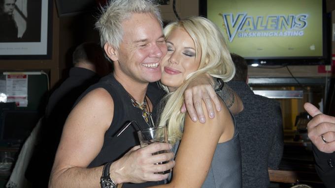 Kristian Valen og kjæresten Carina Reiersen flytter sammen, da blir det mye sex! thumbnail