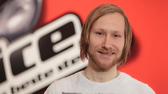 Kristian Kvæl mister jobben hvis han går videre i «The Voice»! thumbnail