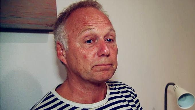 Øystein Dolmen ble forbyttet på fødestua, stakkars mann! thumbnail