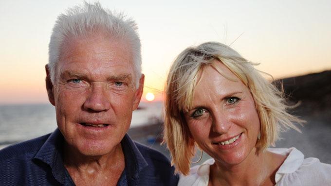Kristin Skogheim møter en åpenhjertig Arne Treholt i kveldens «Skogheim flytter inn»! thumbnail