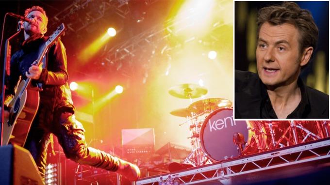 Kent vraker Skavlan etter sangbråk, er fly forbannet og sinte! thumbnail