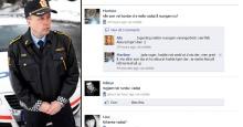 UP forfølges av Facebook