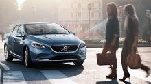 Volvo V40: Skal kapre kunder fra BMW og Audi
