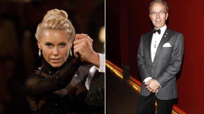Tor Fløysvik fikk sjokk etter beskyldninger fra Anna Anka, han kalte henne en jævla skitunge! thumbnail