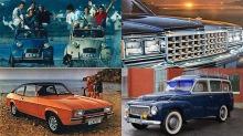 Topp 5: Biler vi synes skal gjenoppstå