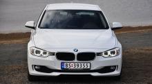 TEST: BMW 320D