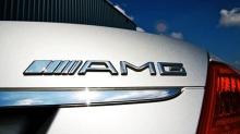AMG: Disse bokstavene står for mye moro!