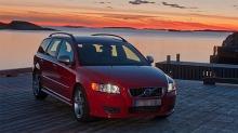 Volvo V50. Har aldri vært bedre – nå forsvinner den.