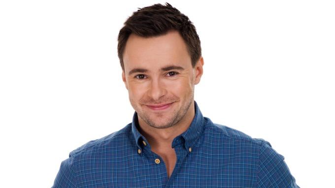 Stian Barsnes-Simonsen er aktuell som programleder i «Ettermiddagen» på TV 2, ei klyse og en egotripper! thumbnail