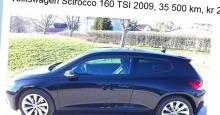 VW Scirocco: Her er sportsbilen mange har glemt