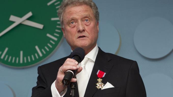 Dan Børge Akerø ble kalt «Judas» av NRK-kolleger, var sviker og gikk til TV2! thumbnail