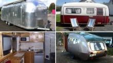Hva med litt årgangs-camping i sommer?
