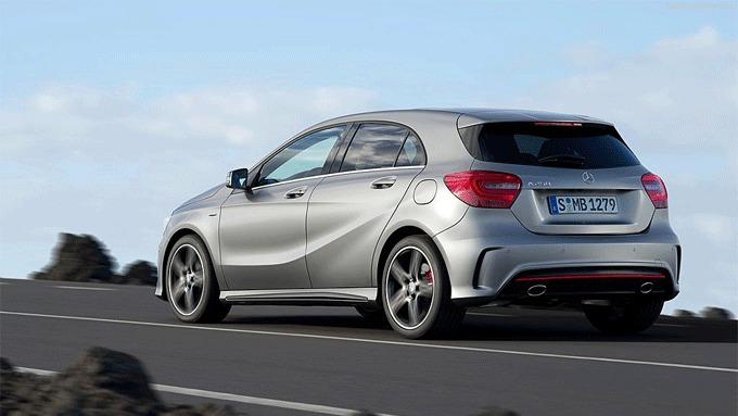 Det meldes om stor interesse for den nye og større Mercedes A-klasse som kommer i høst. Nå er prisene klare.
