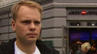 SKEPTISK: Rådgiver i Frelsesarmeen, Benjamin Brekke-Nærstad mener ikke alle må skjæres over samme kam.