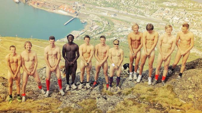 Норвежский футбол Facebook_FK_Mjolner_982174i